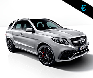 Ofertas Mercedes-Benz Alternative Lease para Profesionales y Empresas